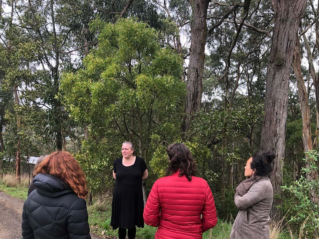 Diploma of NBT - Victoria - Indigenous Philosophy