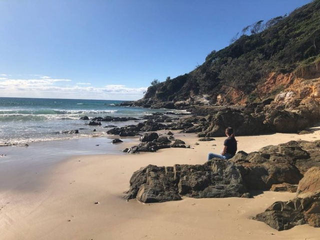 Diploma of NBT - NSW 2019 - Nature Based Mindfulness