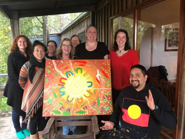 Diploma of NBT - Victoria - Indigenous Philosophy
